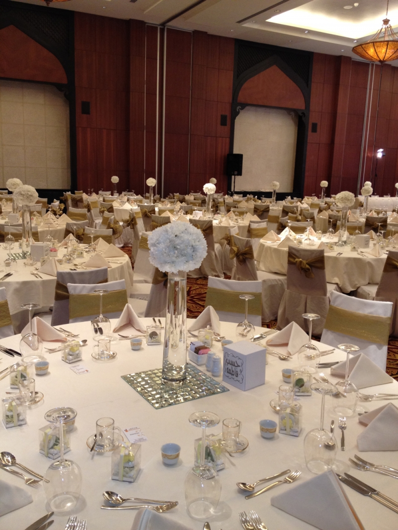 Al Areen Palace Spa Provides The Perfect Setting For Your Arabian Wedding Reception Where You And Guests Can Celebrate Most Important